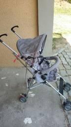 Carrinho Guarda Chuva Baby Basic
