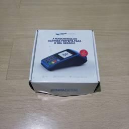 Maquininha de cartão Mercado Pago Point Pro