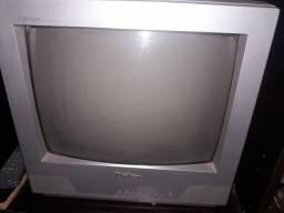 TV ir um DVD