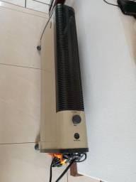 Circulador, vaporizador de ar