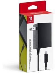 Fonte do console Nintendo Switch Original Nova