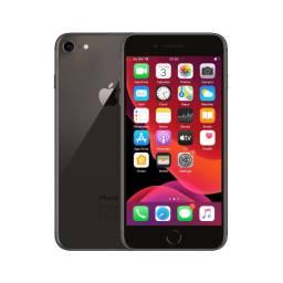 "IPhone 8 256 GB Cinza-espacial *NOVO* ´Produto Nacional"""