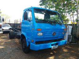 Vende-se caminhão Volks