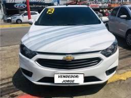 Chevrolet Onix Lt 1.0 C/ multimídia e Gnv _ (sugestão) entrada 8mil + fixas 599,00