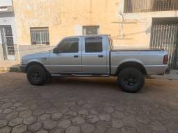 Vendo ou troco Ford Ranger 2.8 turbo diesel