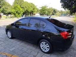 Honda City Sedan LX 1.5 Automático 2013/2013