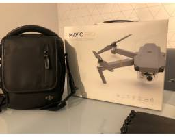 Drone DJI Mavic Pro (Aceito Trocas)
