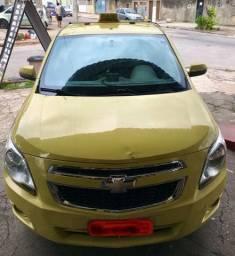 Táxi Carro + Autonomia