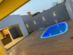 Belíssima casa Parque Alvorada