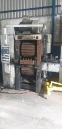 Laminador de Chapas MetalPress ULS 55 - #7326