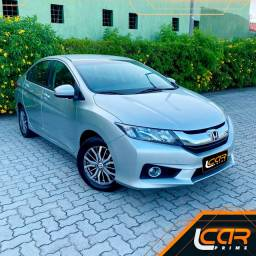 Honda City/ 2016/ Multimídia/