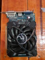Placa ZOG GT240 1G DDR3