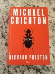 Micro - Michael Crichton