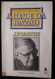Livro: A Idade da Razão<br>