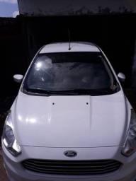 Vendo ford ka 1.0 sedan 2015