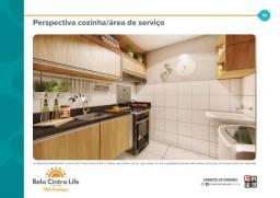 Condominio bela cintra life, escudo