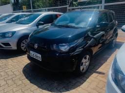 Fiat mobi 2018 completo unico dono