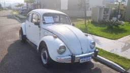 Fusca-Vw 1980 1300L