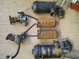 Carburador para Kombi