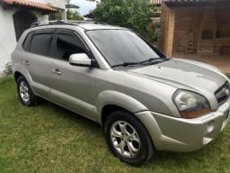 Hyundai tucson 2.0 2010