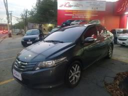 Honda City EX Flex 2011 Automático