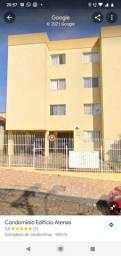 Apartamento centro lado Havan 3 quartos