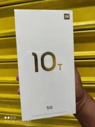 Mi 10T da Xiaomi! O melhor do mundo! Novo Lacrado com pronta Entrega