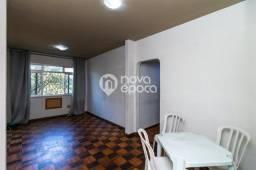 Apartamento à venda com 3 dormitórios em Botafogo, Rio de janeiro cod:BO3AP51713