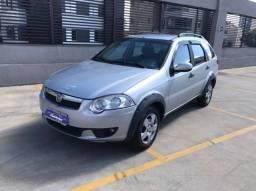 Fiat - Palio Weekend
