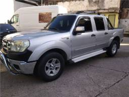 Ford Ranger 2011 2.3 xlt 16v 4x2 cd gasolina 4p manual