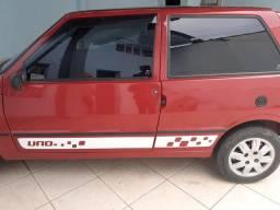 Carro uno Fiat 1987