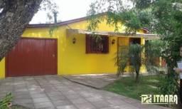 Vende-se linda casa em Itaara/RS