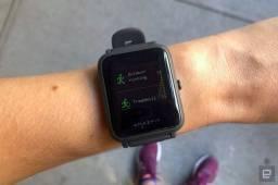 [NOVO] Relógio SmartWatch Amazfit Bip S - versão global com gps original