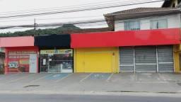Escritório à venda em Comasa, Joinville cod:V68178