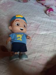50,00 Boneco Lucas Neto