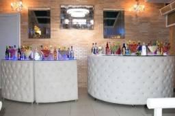 Barman Open Bar Show para Festas e Eventos