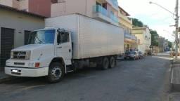 Caminhão Truck MB1620 2001