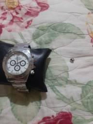 Relógio Rolex masculino, da primeira linha.