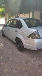 Ford Fiesta Hatch 2011