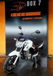 Honda cg 160 cc Cargo 2019
