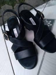 Linda sandália