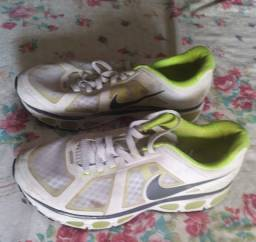 17 Peças Academia + Tenis Nike n 39