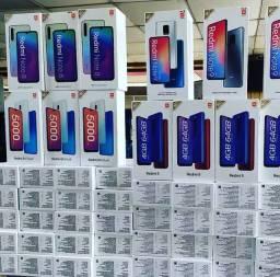 Smartphones XIAOMI - Frete Grátis BH - Toda Linha Em Até 12x(Consulte)