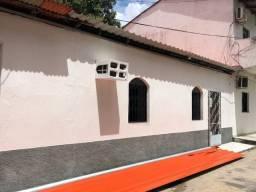 Casa com 02 qtos sendo 01 suíte-Petropolis