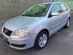 VW Polo Hatch 1.6 Flex Muito Novo Impecável Extra!!!!