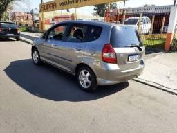 Honda Fit Lxl 2008 1.4 flex completo,R$ 27900 ou Financio,Ac.troca,lindo carro!