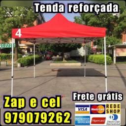 TENDA 3X3M REFORÇADA