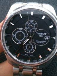 Relógio Tissot 1853 chronograph automatc