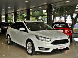 Ford Focus SE 2.0 FLEX 4P AUT