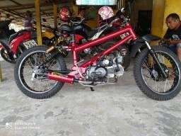 Fabrico Bike moto
